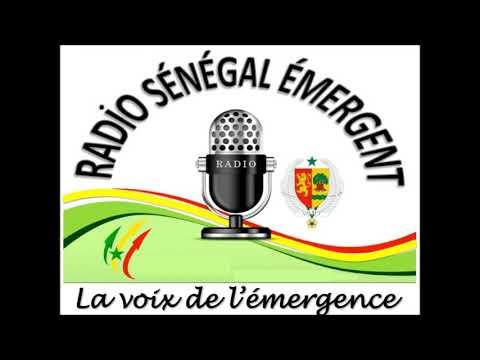Conference de Presse de L'Honnorable Depute Ousmane Sonko 13 aout 2017 Presentation Hamadou Amar