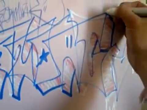 Graffiti Xpress