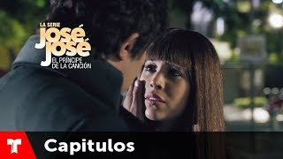 José José | Capítulo 03 | Telemundo Novelas