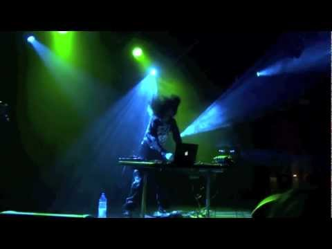 Pain Jerk live at LUFF 2012
