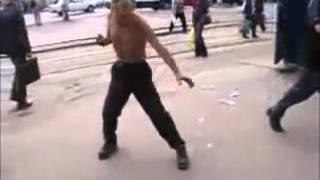 Minsk City Psychobilly Wreck Style 2012