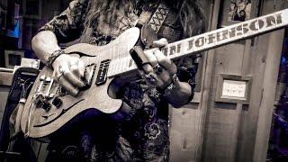 """Bootleg Turn"" Original Rockabilly by Justin Johnson"
