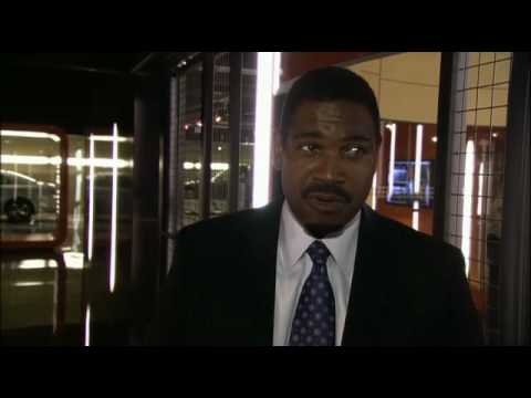 Mykelti Williamson 24 Season 8 Interview