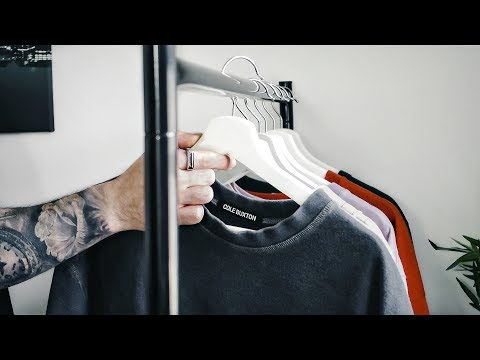 The Best 10 T-shirt's | Menswear Essentials | Daniel Simmons Mp3