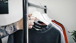 The Best 10 T-shirt's | Menswear Essentials | Daniel Simmons