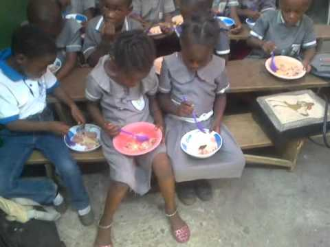 Breakfast for Hope 5 | Help the African Child