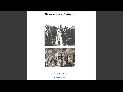Three Ancient Customs  Wassail!