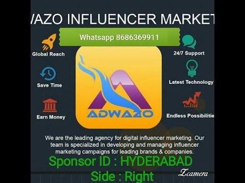 How to transfer money in adwazo revolution youtube how to transfer money in adwazo revolution adwazo hyderabad abdulrahman ccuart Gallery
