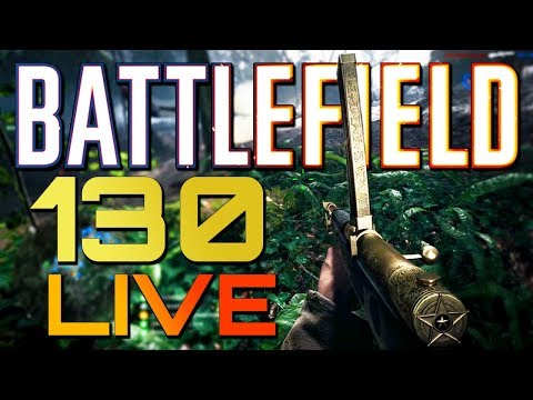 Battlefield 1: 130 Game on Argonne - Livestream Highlight (PS4 PRO Multiplayer Gameplay)