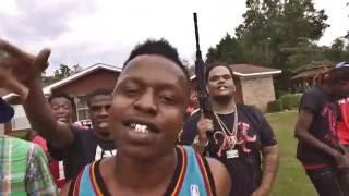 Krack Corelone ft. Rixh Life Purp & CNG Lil Bill - Play Broke