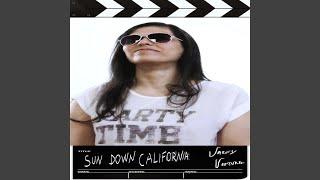 Sun Down California