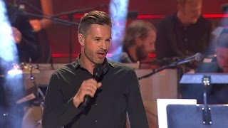 Peter Jöback - Show me love (Polar Music Prize 2016)