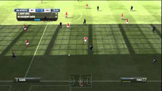 Fifa 2012 [12] - Gameplay - Trailer - [ HD 720px ] [ Download ] [ PC / PS ]