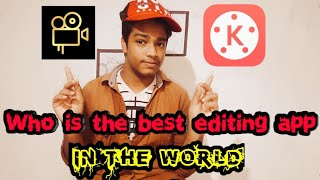 who is the best videos photos enditing app