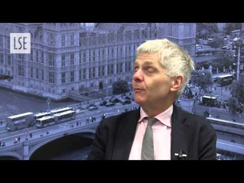 Tony Travers on the 2016 London Mayoral Election