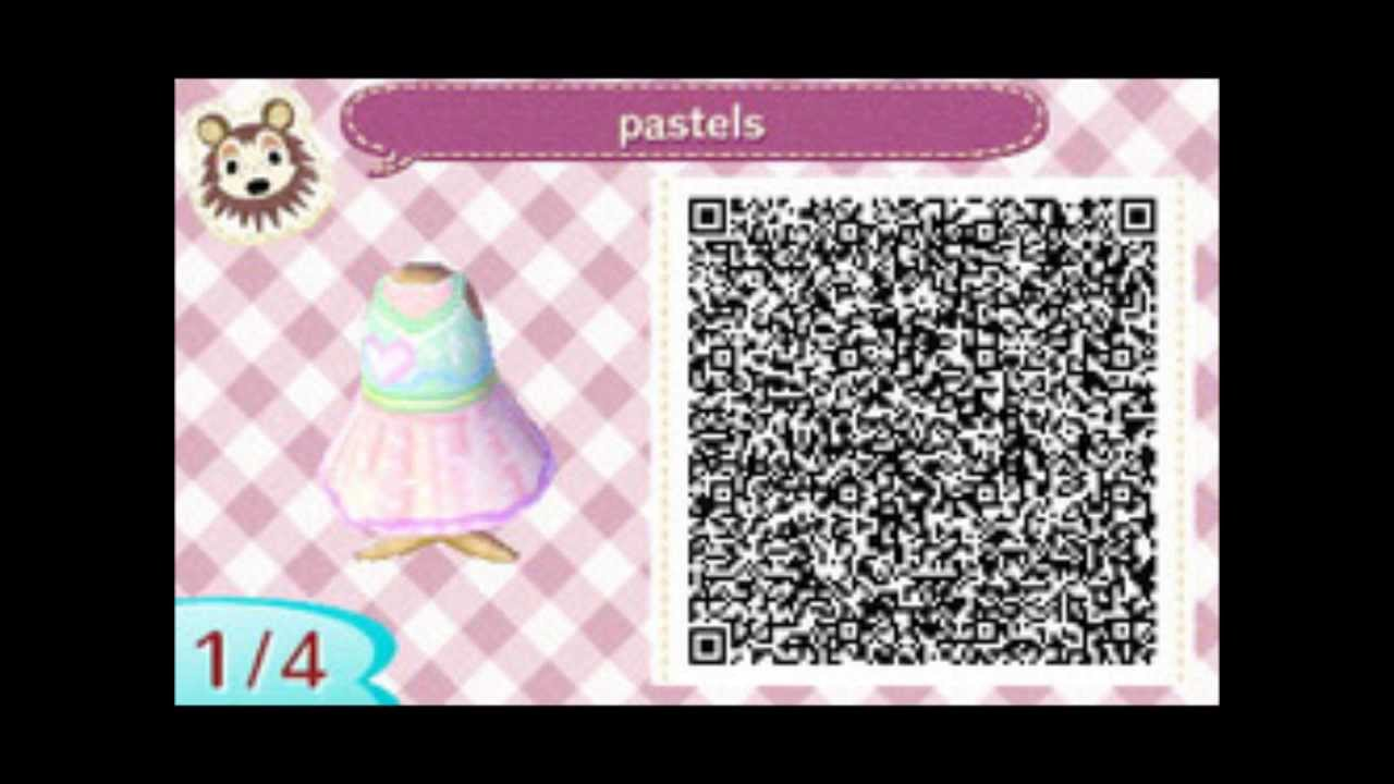 Populaire Animal Crossing New Leaf Qr Code Vetement Garcon RR36 | Jornalagora KK76