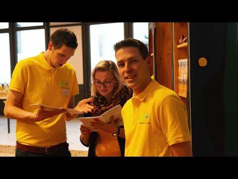 """Nominiert für den Förderpreis """"Verein(t) für gute Kita und Schule"""" 2020: """"Trenn dich richtig"""""""