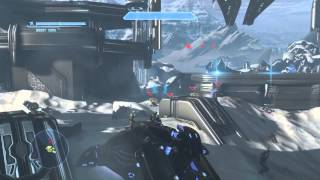 Halo MCC - No One Left Behind - Achievement Guide