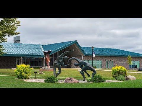 North Central Michigan College Master Plan 2019