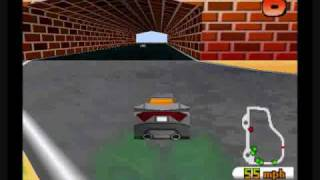 Awful Racing Games- Penny Racers (N64)
