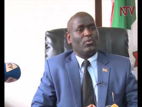 Burundi ambassador says coup plotters will face law