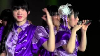 平成28年4月3日(日) 鹿児島県 鹿児島市 劇場型カフェで行われた、MINGO!...