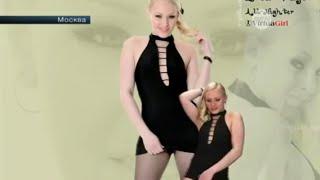 В Москве изнасиловали порнозвезду (Lola Taylor)