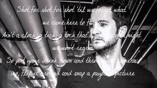 Home Alone Tonight-Luke Bryan ft. Karen Fairchild Lyrics