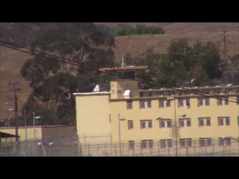 State Prison 1st Amendment Audit, California Men's Colony