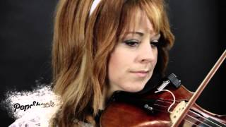 Lindsey Stirling - Let It Snow (Cover) - Christmas countdown
