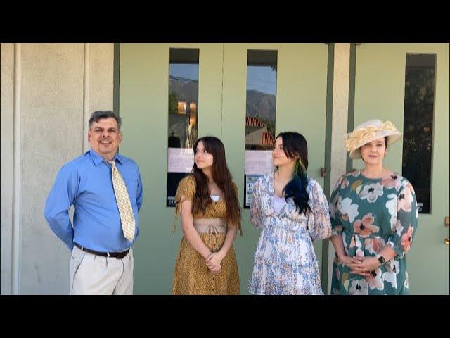 Easter 2021 CVUMC Online Worship Service