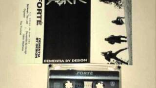 Forte - Dementia by Design