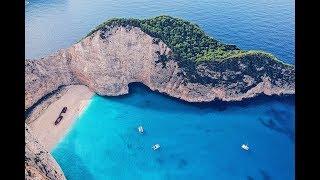 Яхтинг в Греции. С Афин в Лефкас
