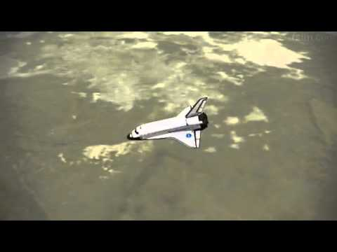 worst space shuttle landing - photo #40