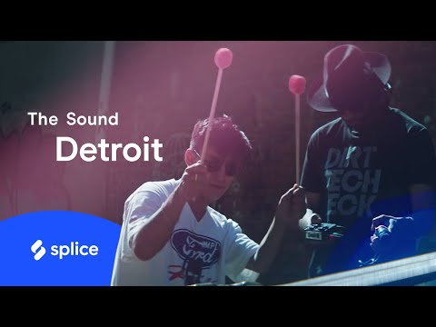 Shigeto and Waajeed explore the sounds of Detroit