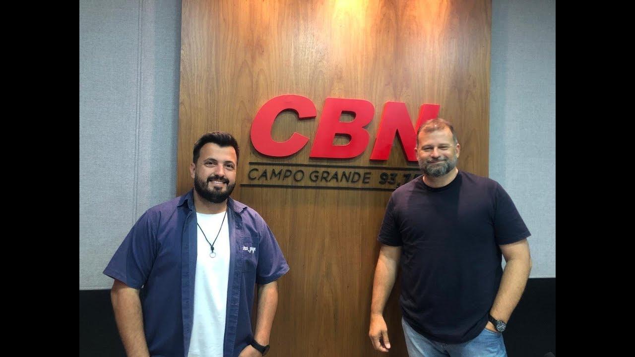 CBN Motors - Novo Ônix e as mudanças na CNH