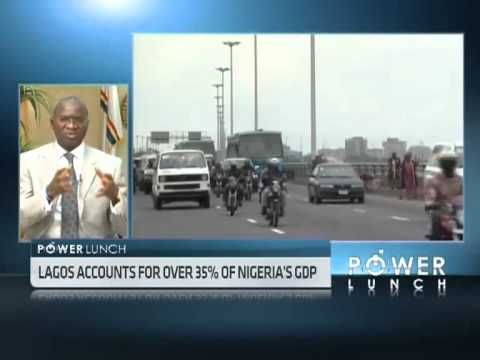 Prospects for the Lagos State with Governor Babatunde Fashola