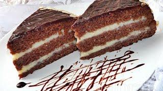 СУМАСШЕДШИЙ пирог рецепт