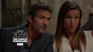 une famille formidable lundi 20h55 tf1 17 12 2016