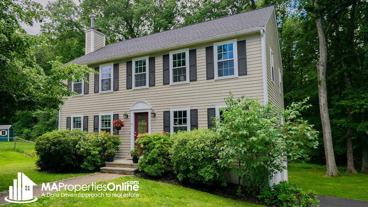 Home for Sale - 18 Dettling Rd, Maynard