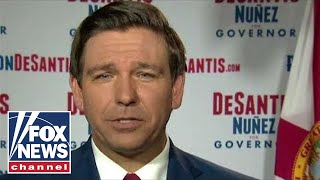 Gov.-elect Ron DeSantis: We energized a lot of voters