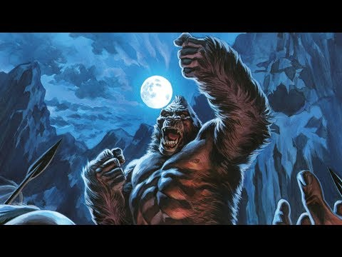 The Effect Of Kong Being Taken Away From Skull Island - Removal of The King