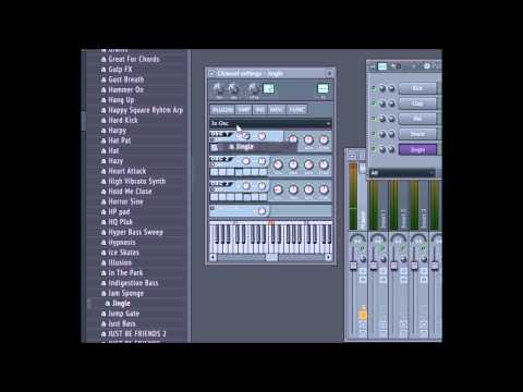 3xOSC Free Presets - Download 425 Free Patches For Fl Studio