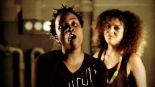 MSOKE Feat.YASMIN - She said no (Official Video) 2009
