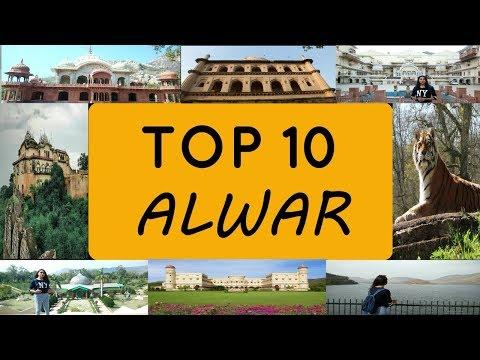 Top 10 Places To Visit In Alwar | Rajasthan | Vlog | Roam with Raashi