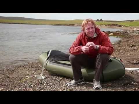 60° North - A British Adventure on a Brompton.
