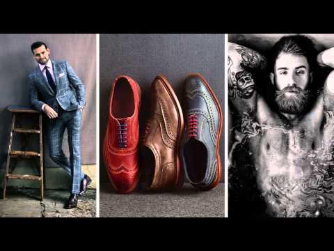 Beards Quiffs Tattoos and Fashion 4of8 Pangels best 0053