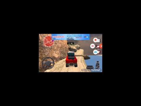 Camion Simulator #2 level 1 completato!!!