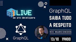 GraphQL, tudo que você gostaria de saber a respeito