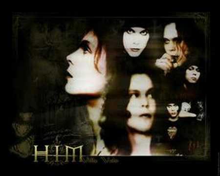 HIM - Heaven Tonight